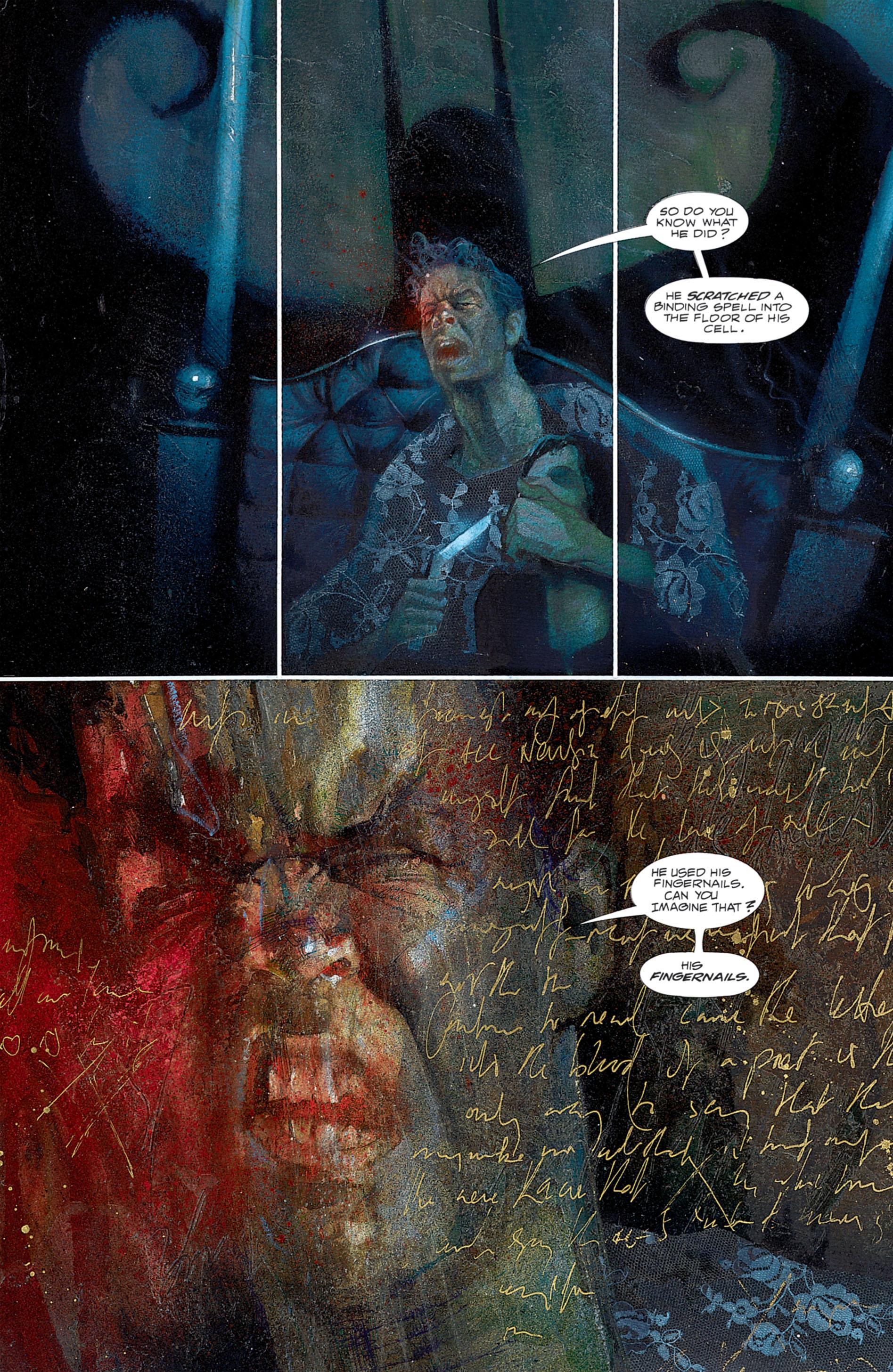 Read online Arkham Asylum comic -  Issue #Arkham Asylum Full - 92