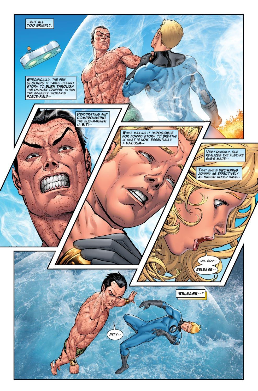 Read online Fantastic Four: Season One comic -  Issue # TPB - 90