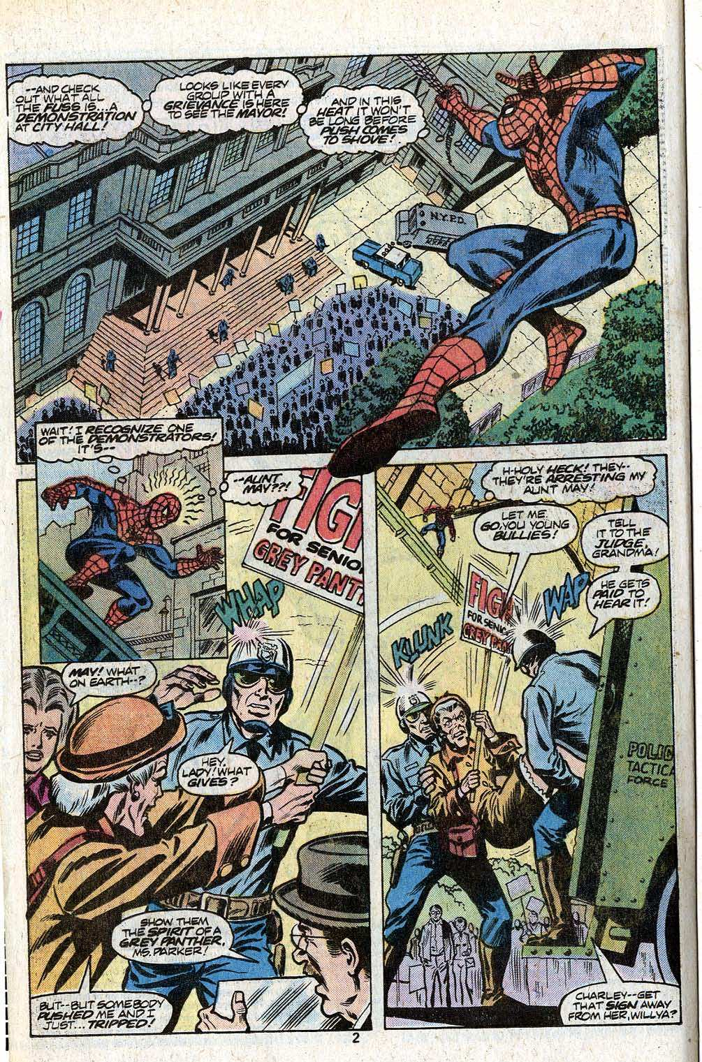 The Amazing Spider-Man (1963) _Annual_11 Page 3