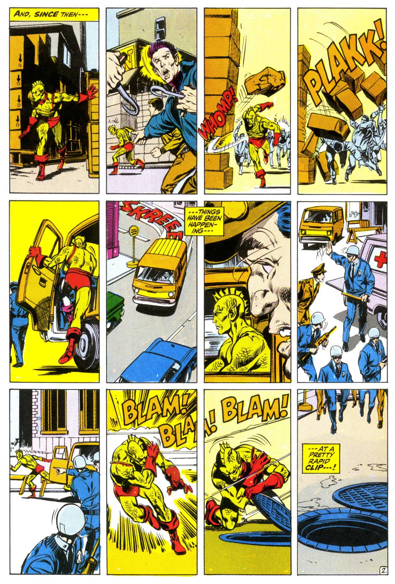 The Avengers (1963) 95 Page 2