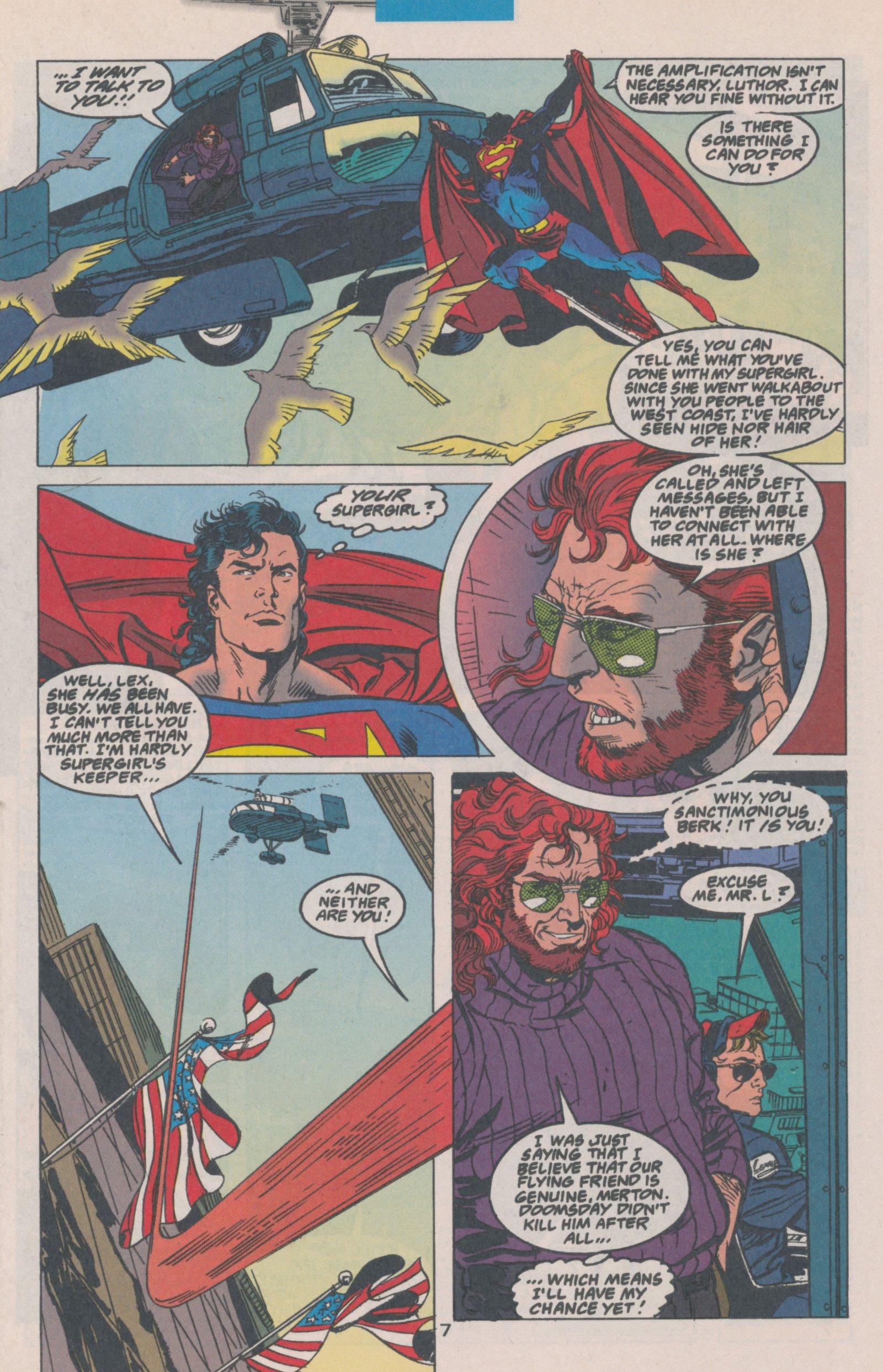 Action Comics (1938) 692 Page 10