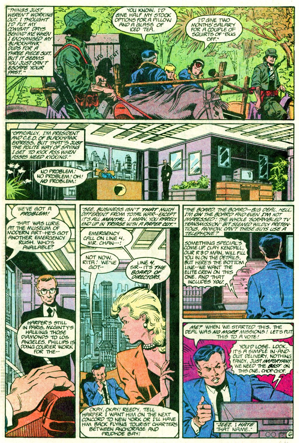 Action Comics (1938) 635 Page 5