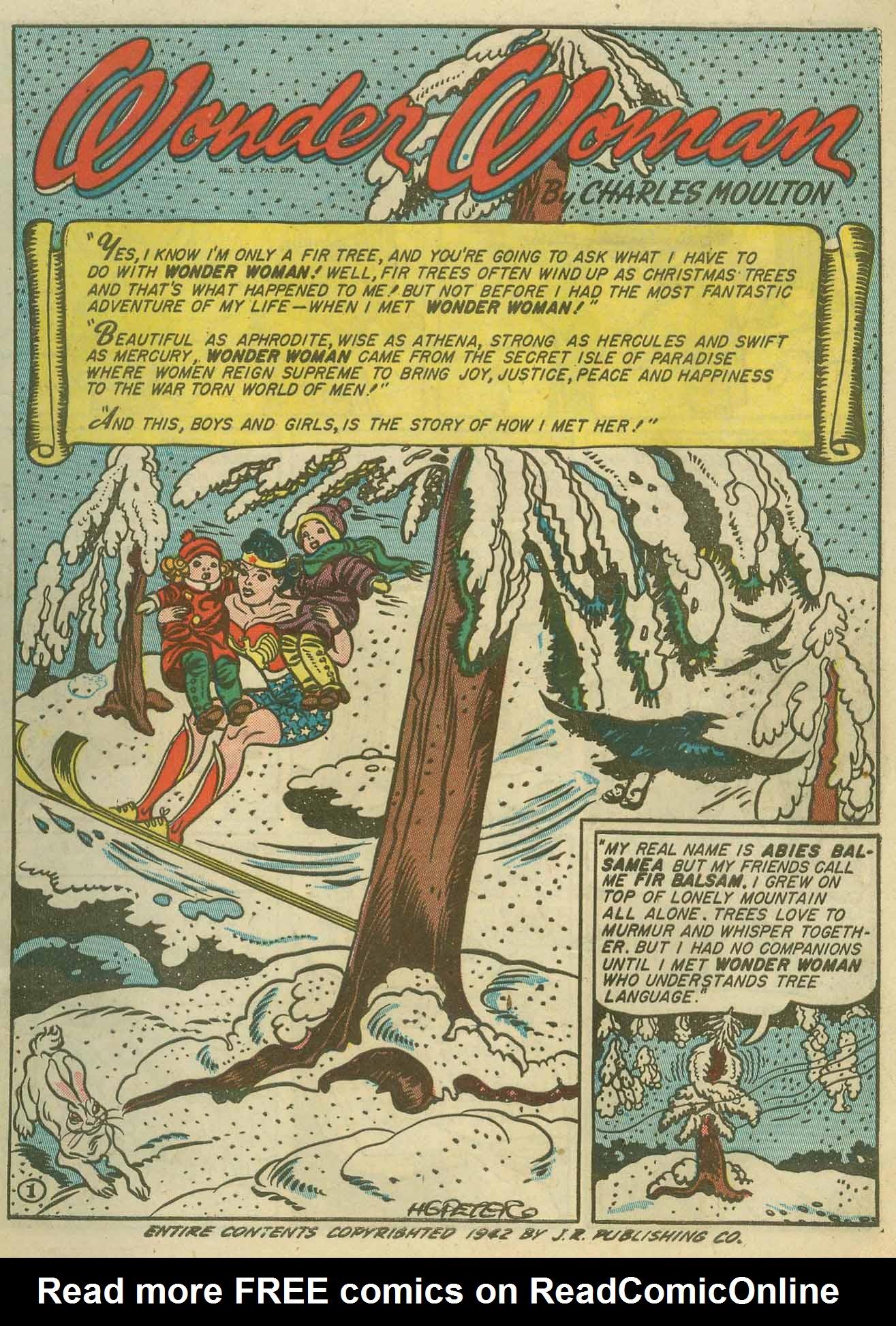 Read online Sensation (Mystery) Comics comic -  Issue #14 - 3
