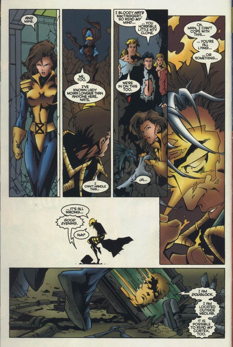 Excalibur (1988) issue 95 - Page 17