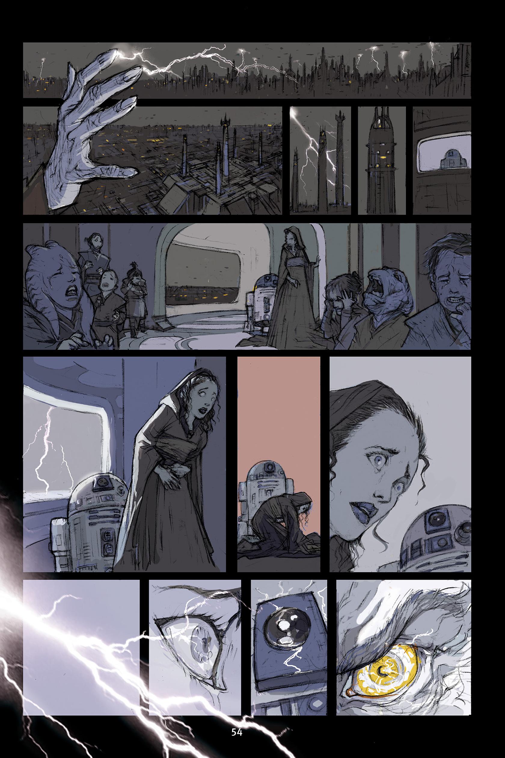 Read online Star Wars Omnibus comic -  Issue # Vol. 30 - 52