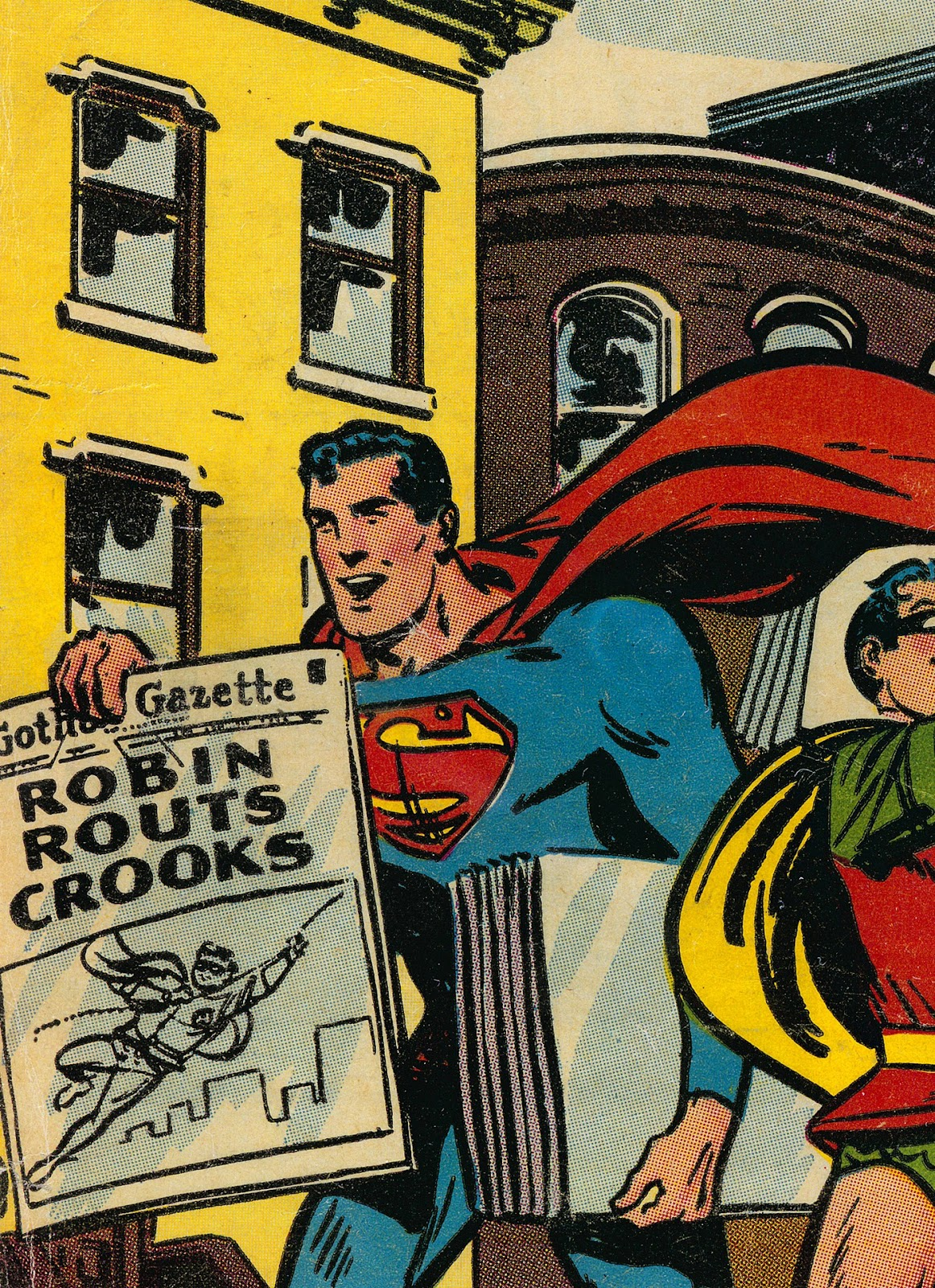 Read online 75 Years Of DC Comics comic -  Issue # TPB (Part 2) - 72
