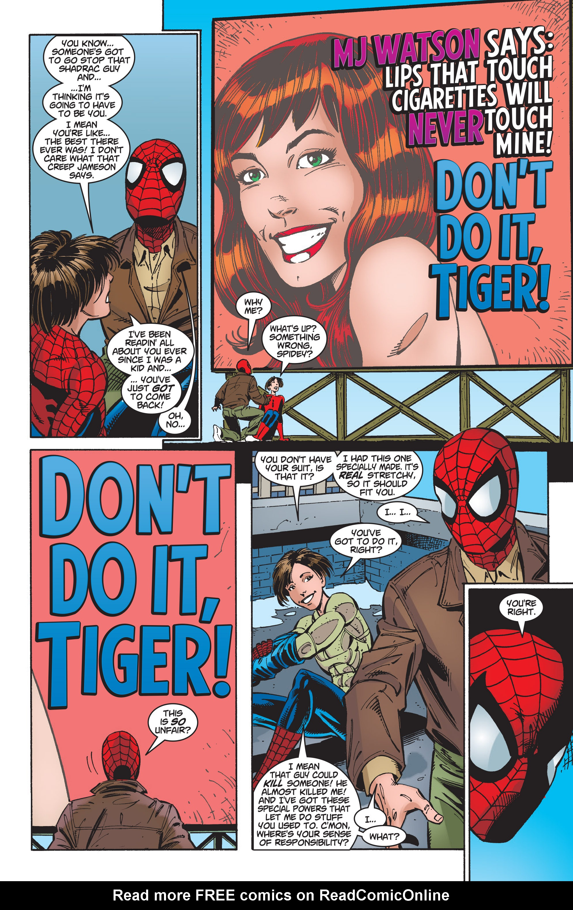The Amazing Spider-Man (1999) 2 Page 19