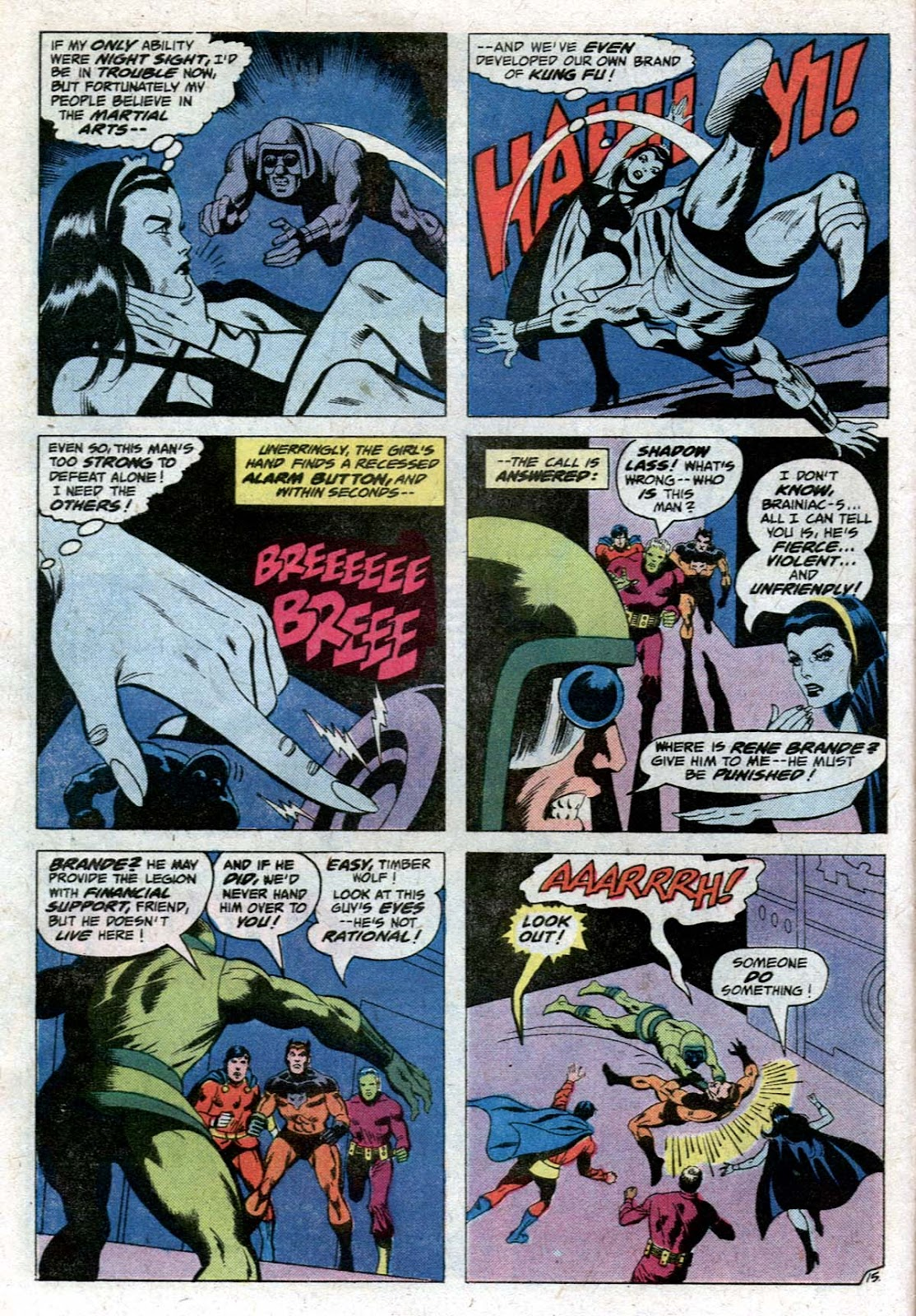 Superboy (1949) issue 232 - Page 16