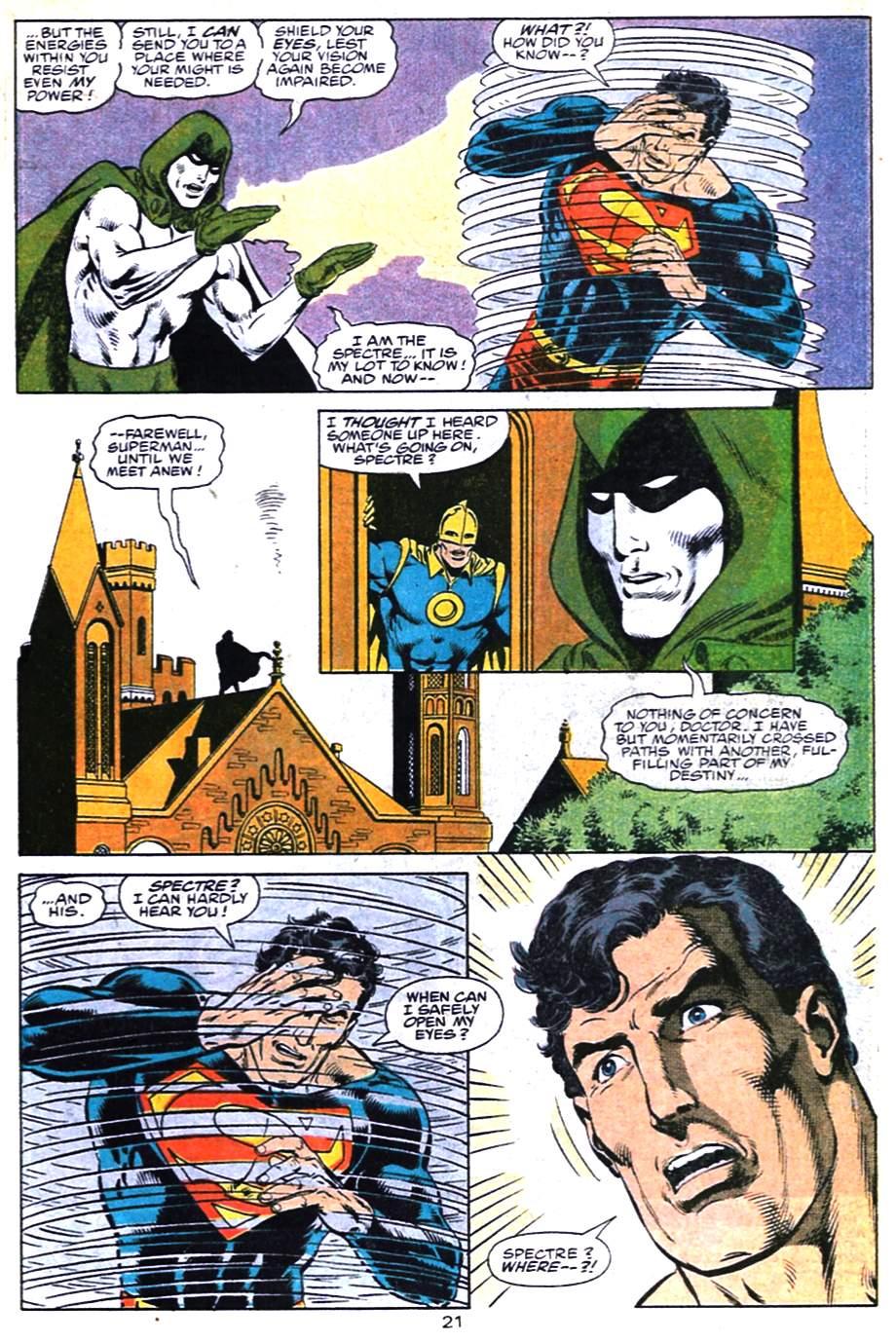 Action Comics (1938) 663 Page 21