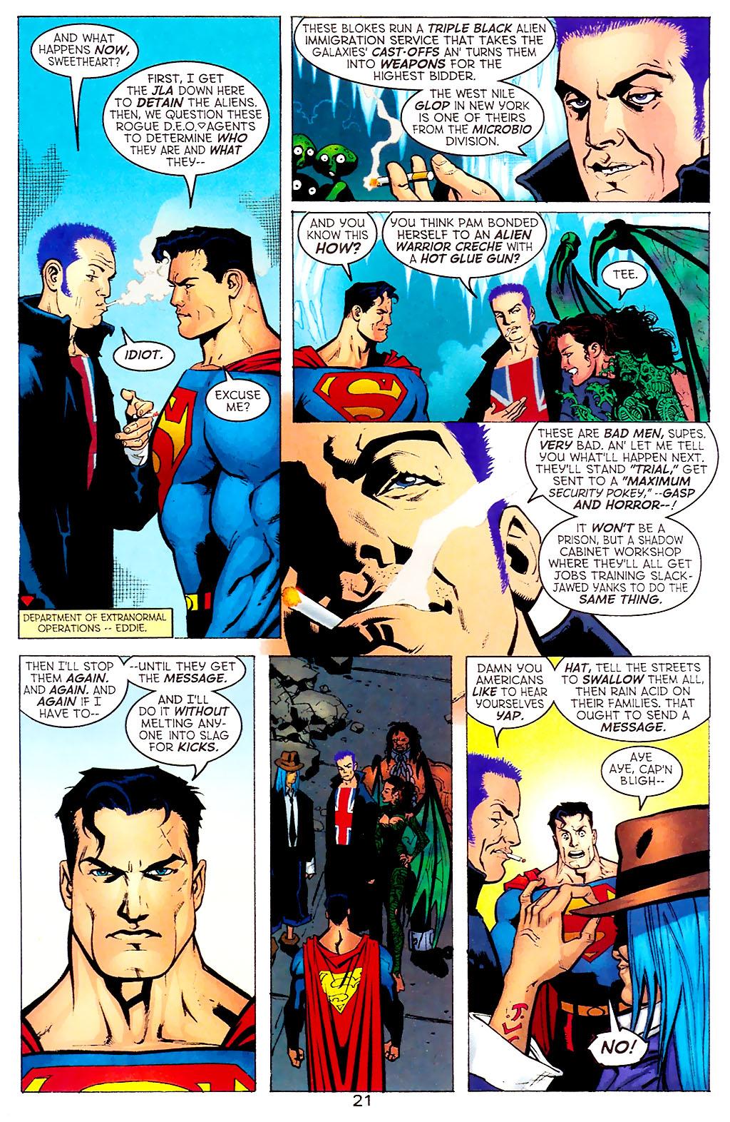 Action Comics (1938) 775 Page 20