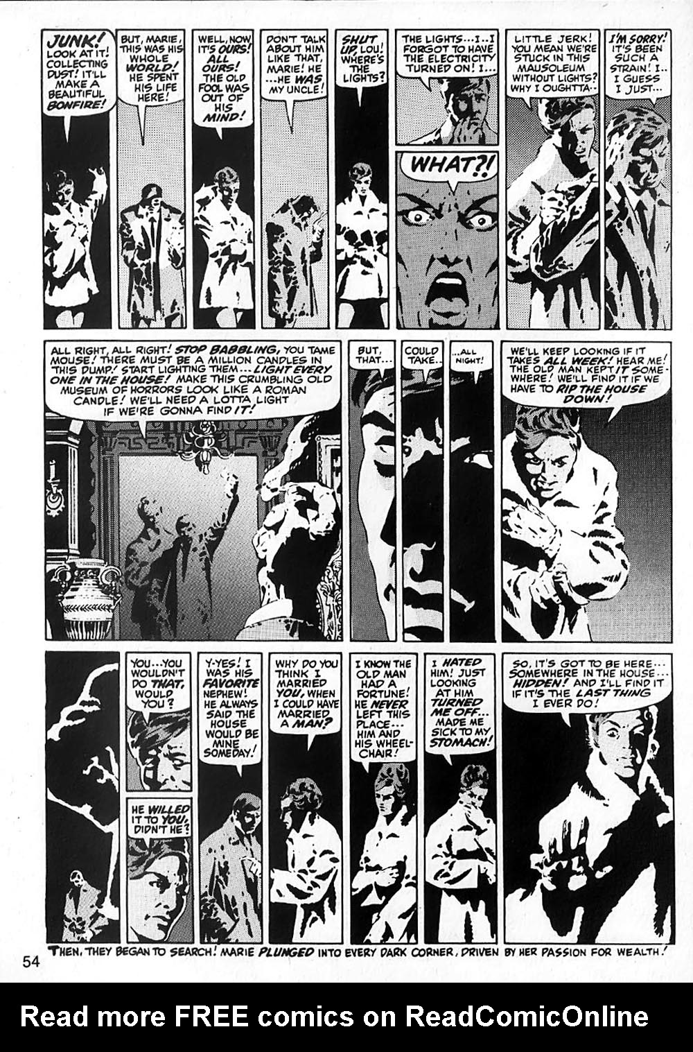 Vampire Tales issue 2 - Page 55