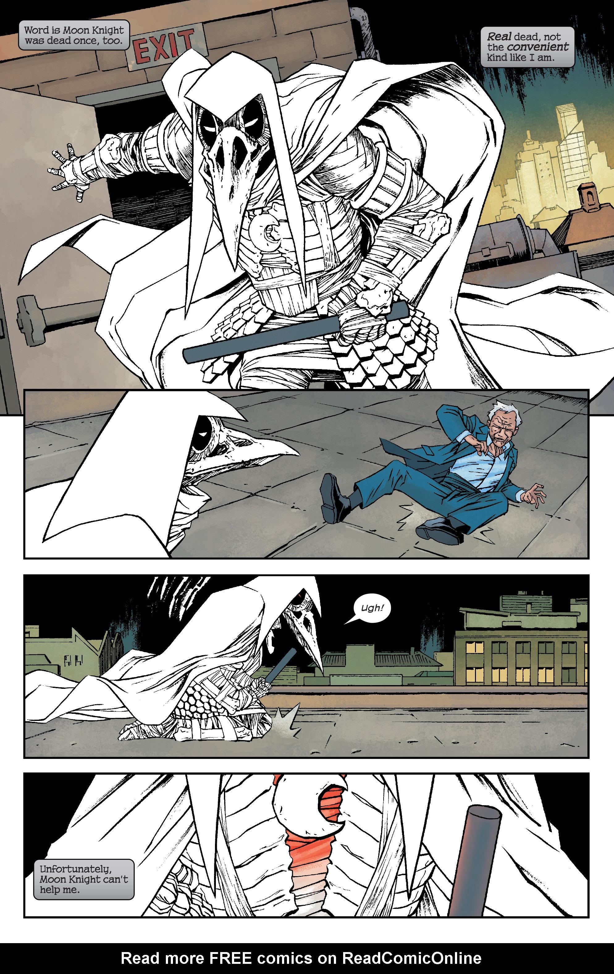 Read online Civil War II: Choosing Sides comic -  Issue #2 - 23