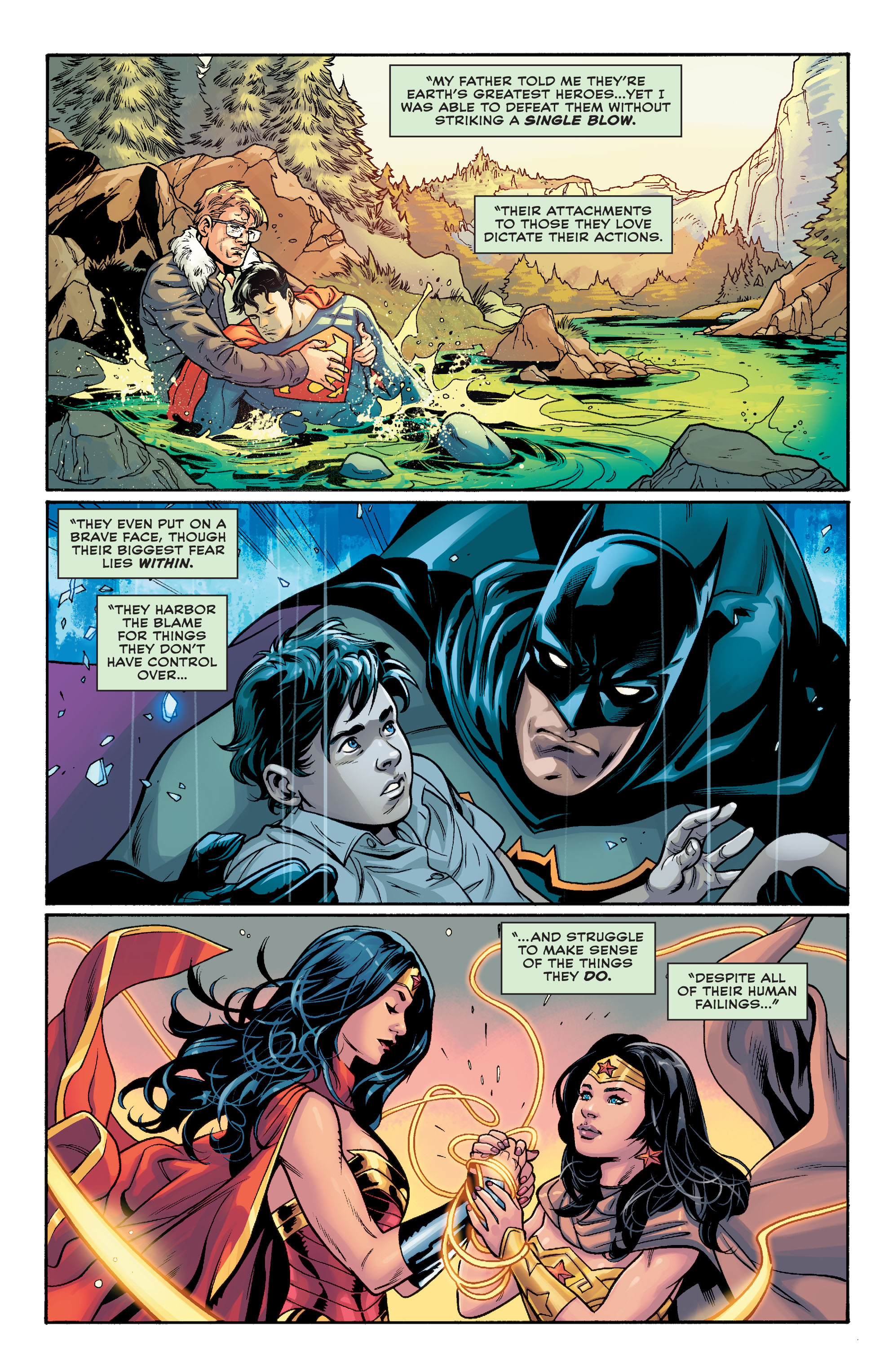 Read online Trinity (2016) comic -  Issue #6 - 4