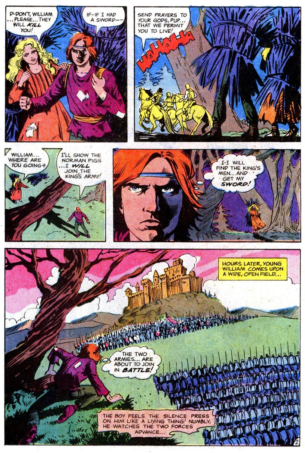 Read online Sgt. Rock comic -  Issue #358 - 21