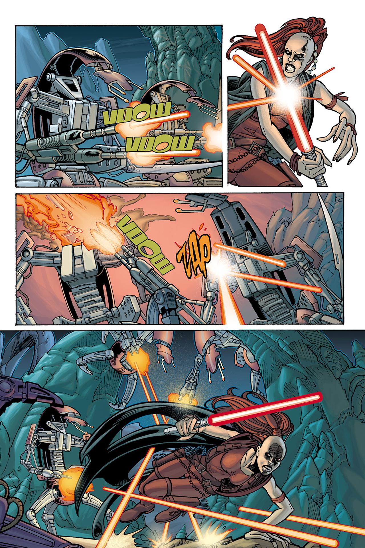 Read online Star Wars Omnibus comic -  Issue # Vol. 10 - 61