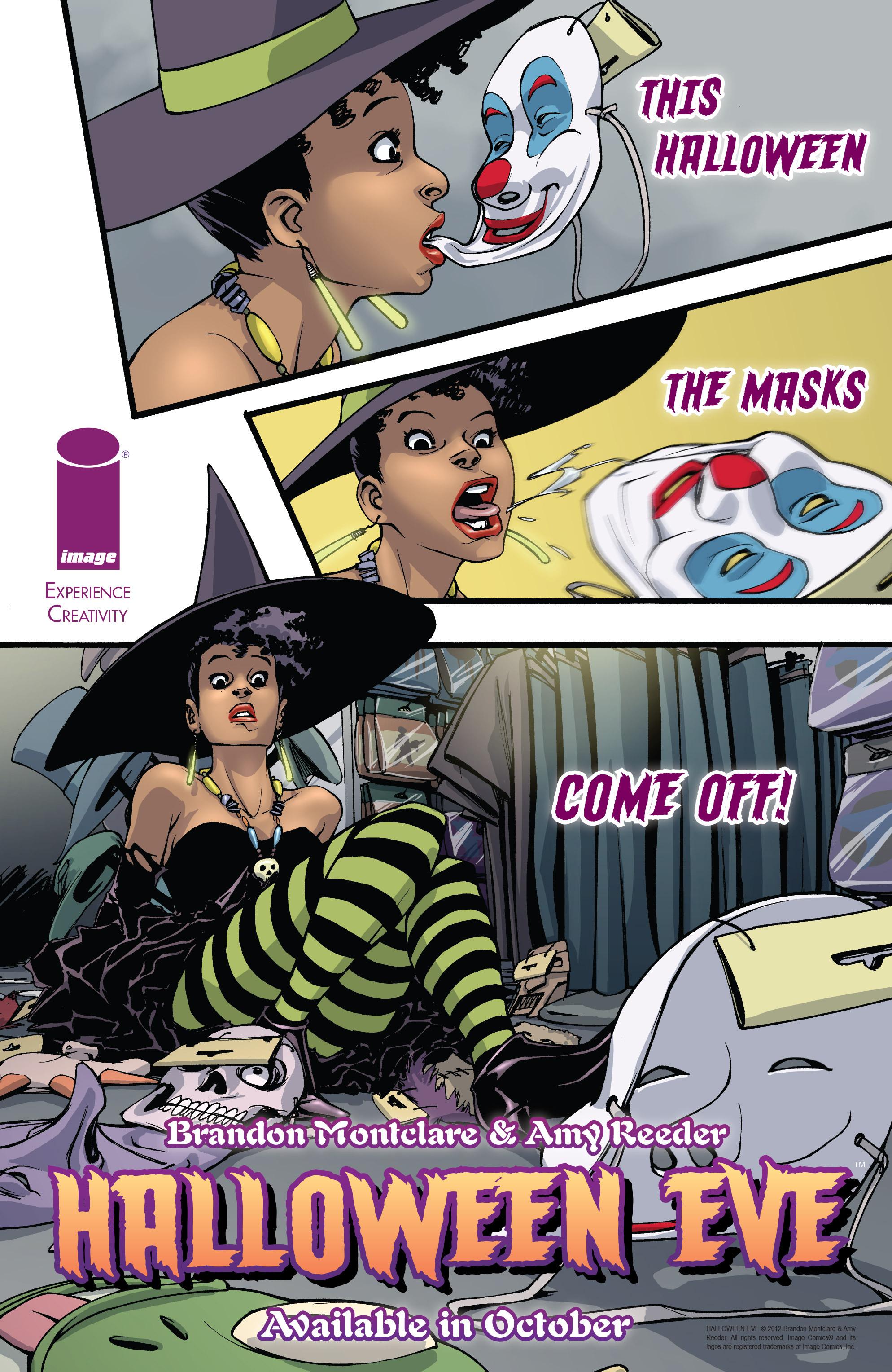 Read online Skullkickers comic -  Issue #18 - 38