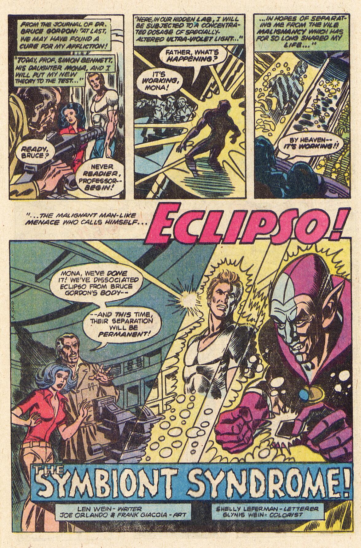 Read online Adventure Comics (1938) comic -  Issue #457 - 18
