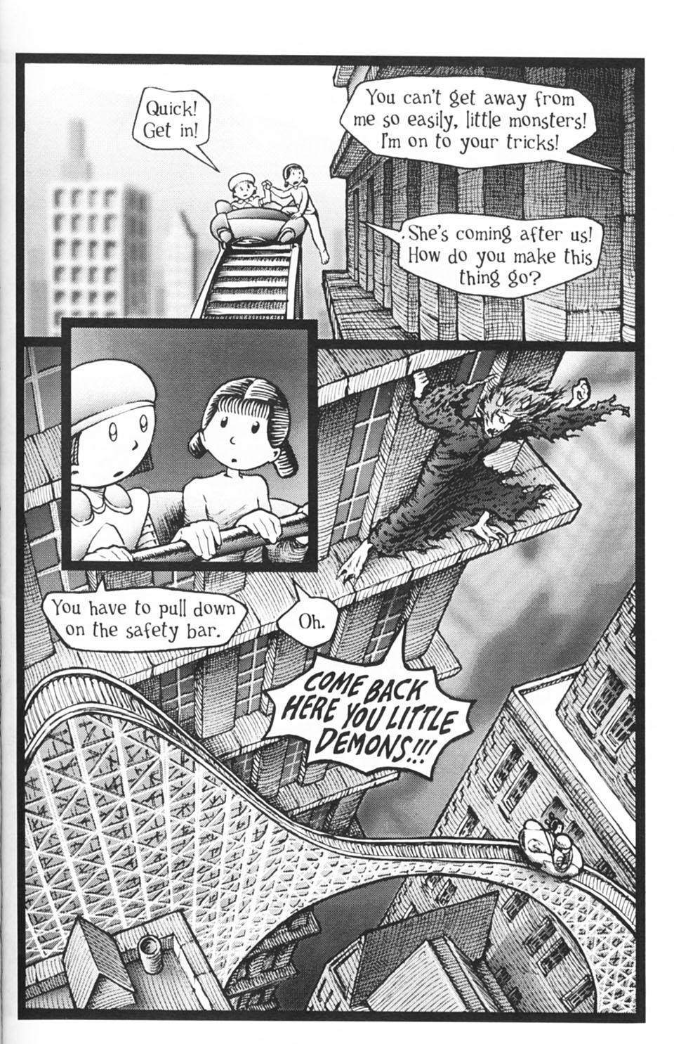 Read online Akiko comic -  Issue #Akiko _TPB 1 - 77