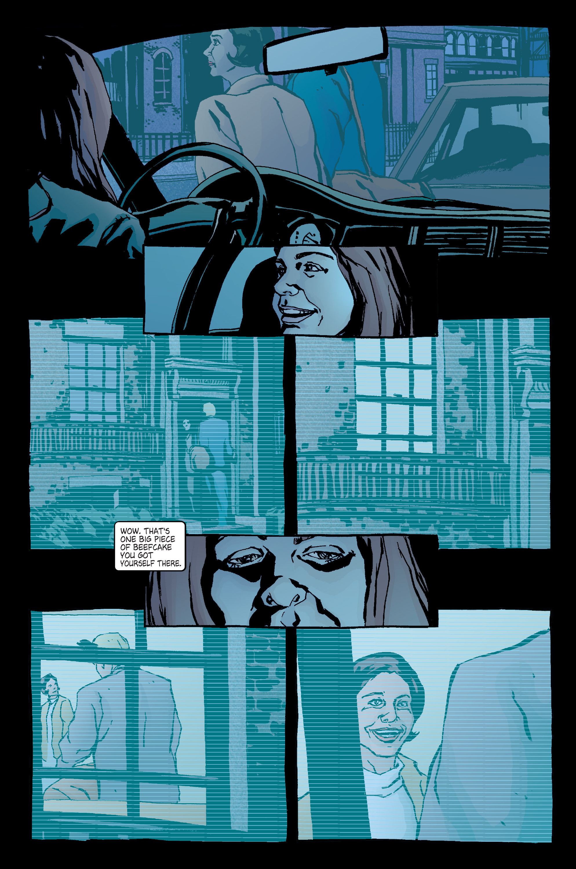 Read online Alias comic -  Issue #1 - 21