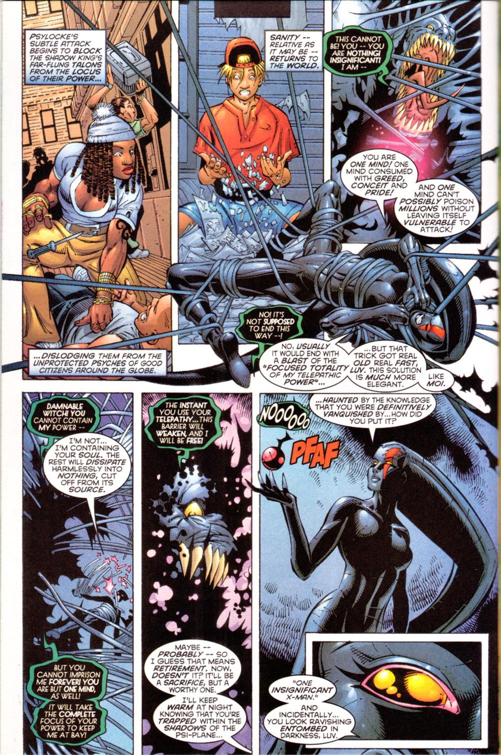 X-Men (1991) 78 Page 18