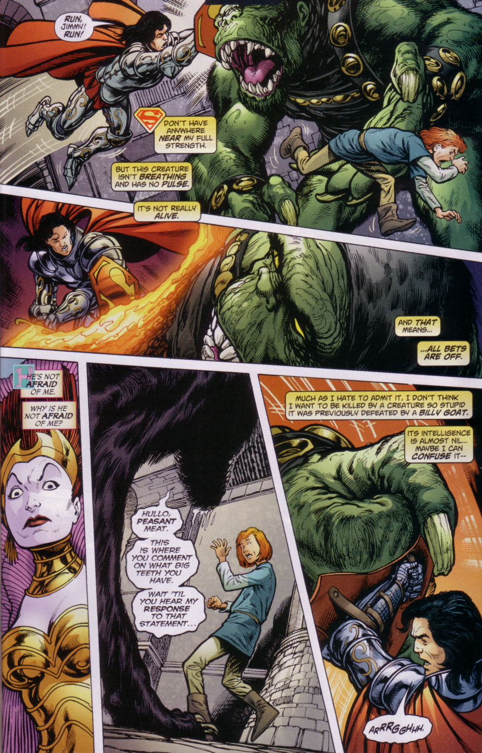 Action Comics (1938) 833 Page 17