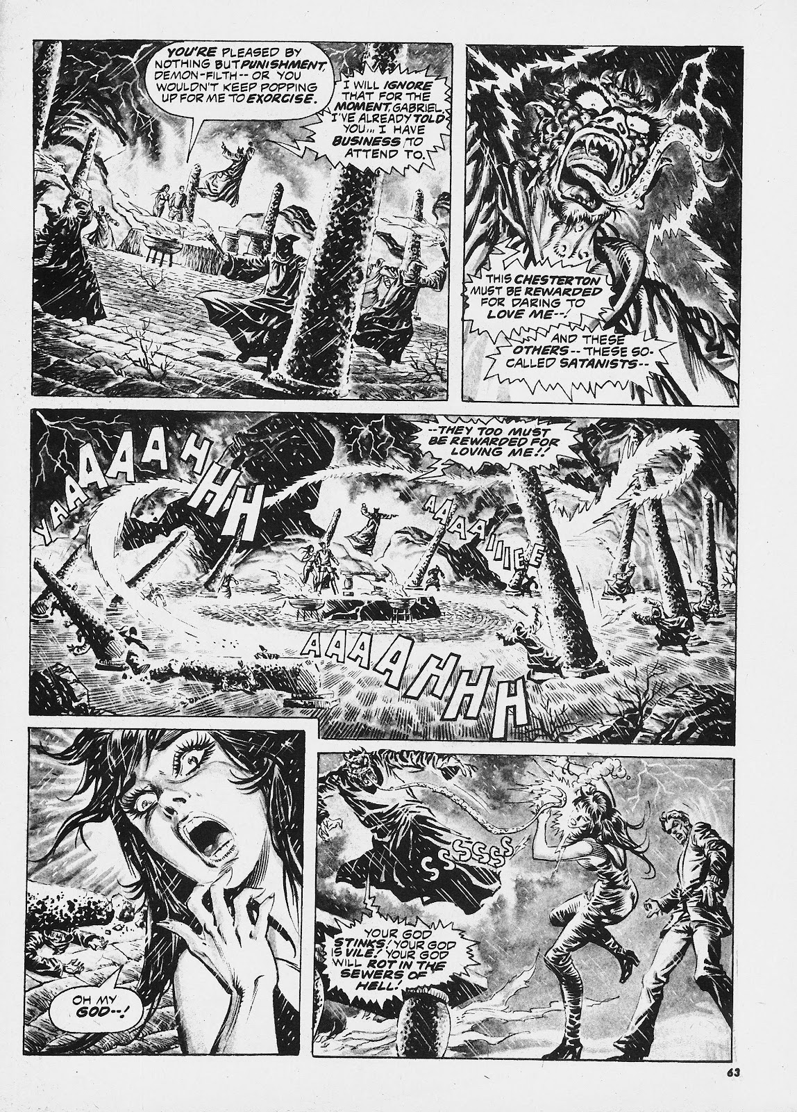 Haunt of Horror issue 4 - Page 63