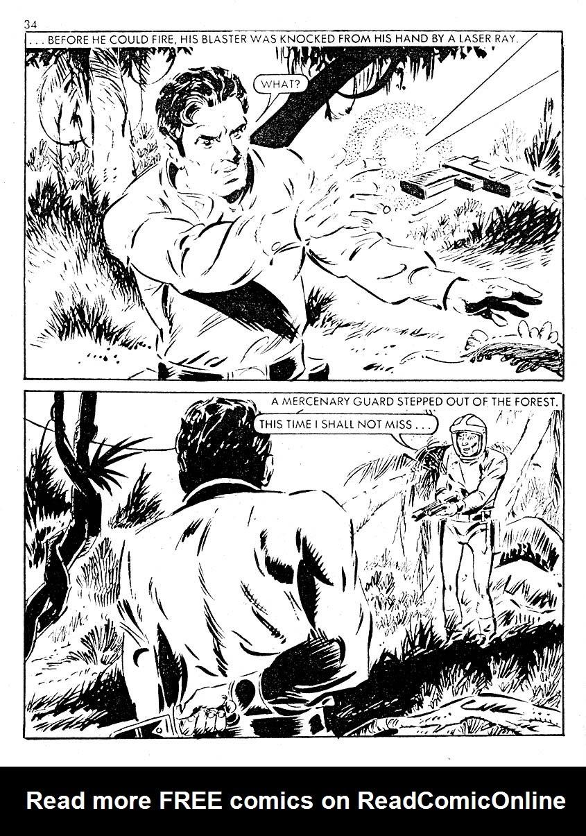 Starblazer issue 30 - Page 34