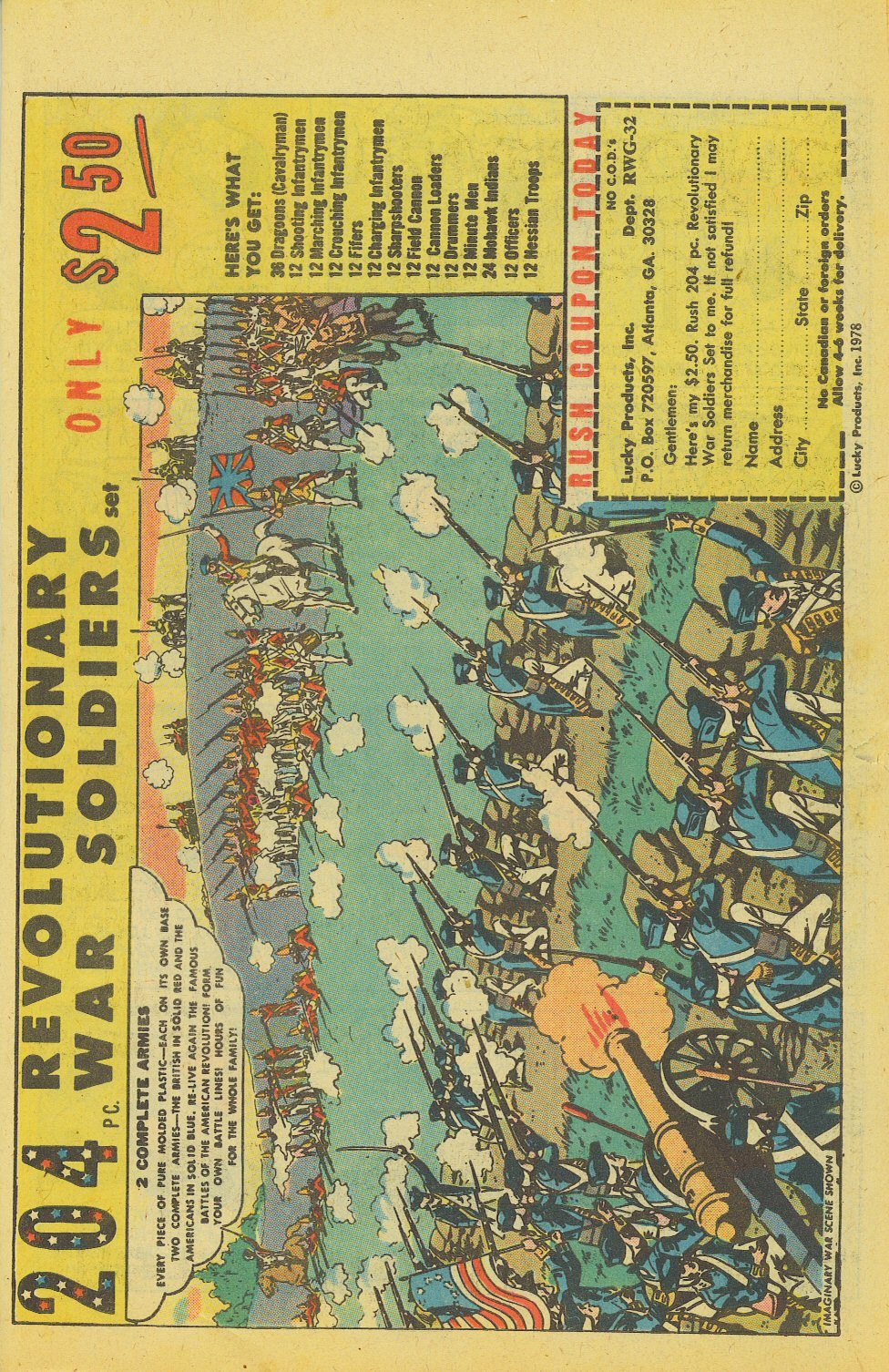 Read online Uncle Scrooge (1953) comic -  Issue #158 - 34