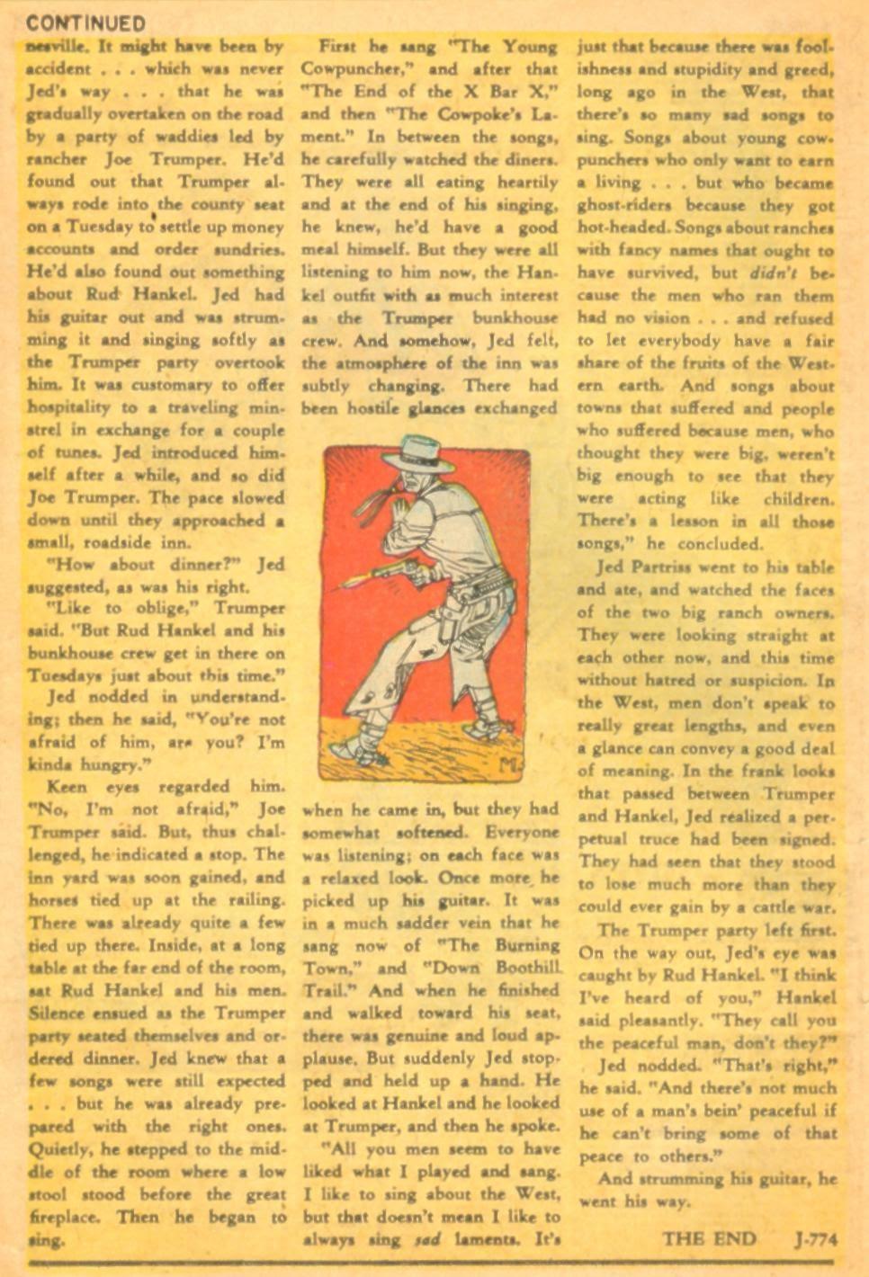 Wyatt Earp issue 21 - Page 26