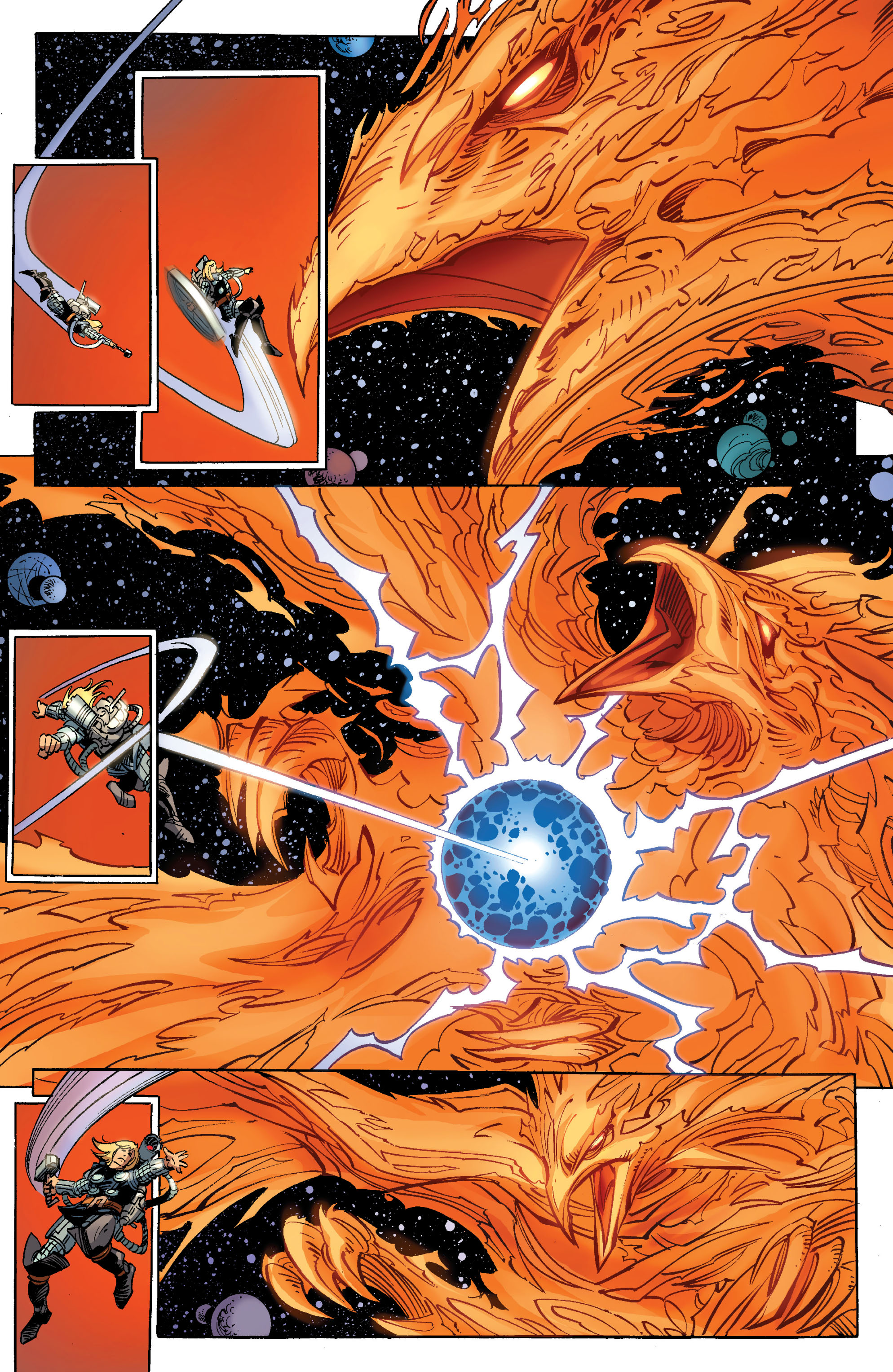Read online Avengers (2010) comic -  Issue #26 - 17