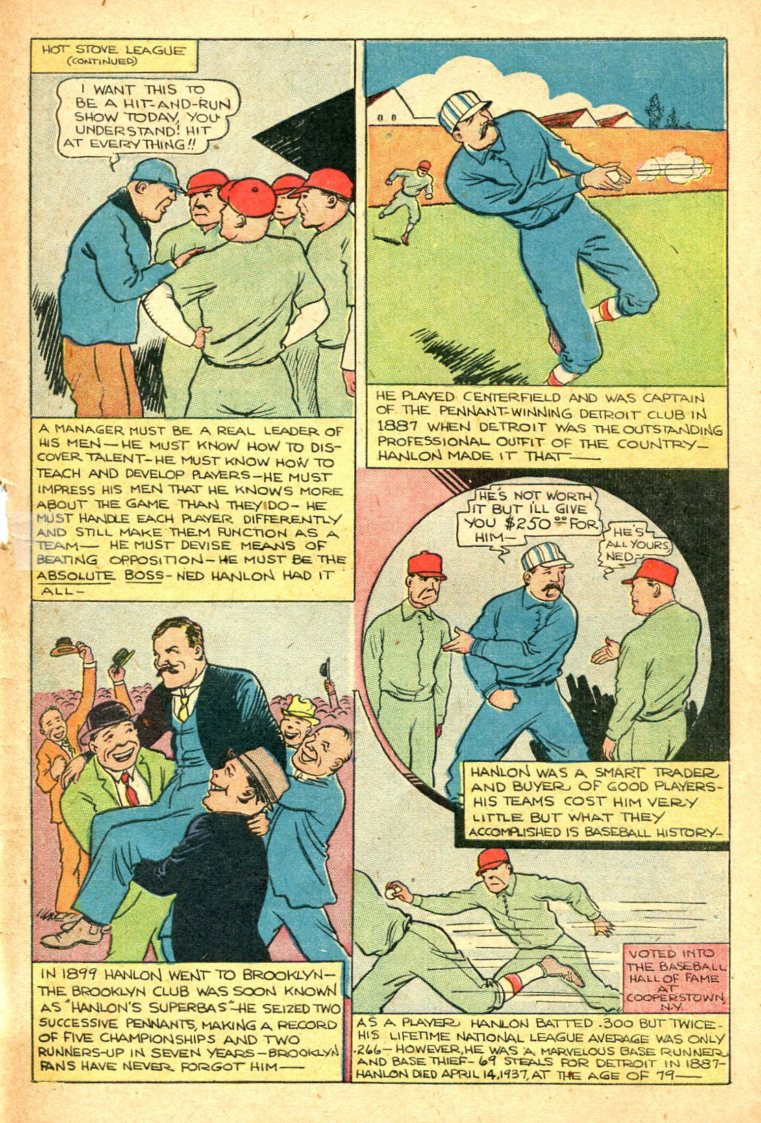 Read online Shadow Comics comic -  Issue #47 - 40