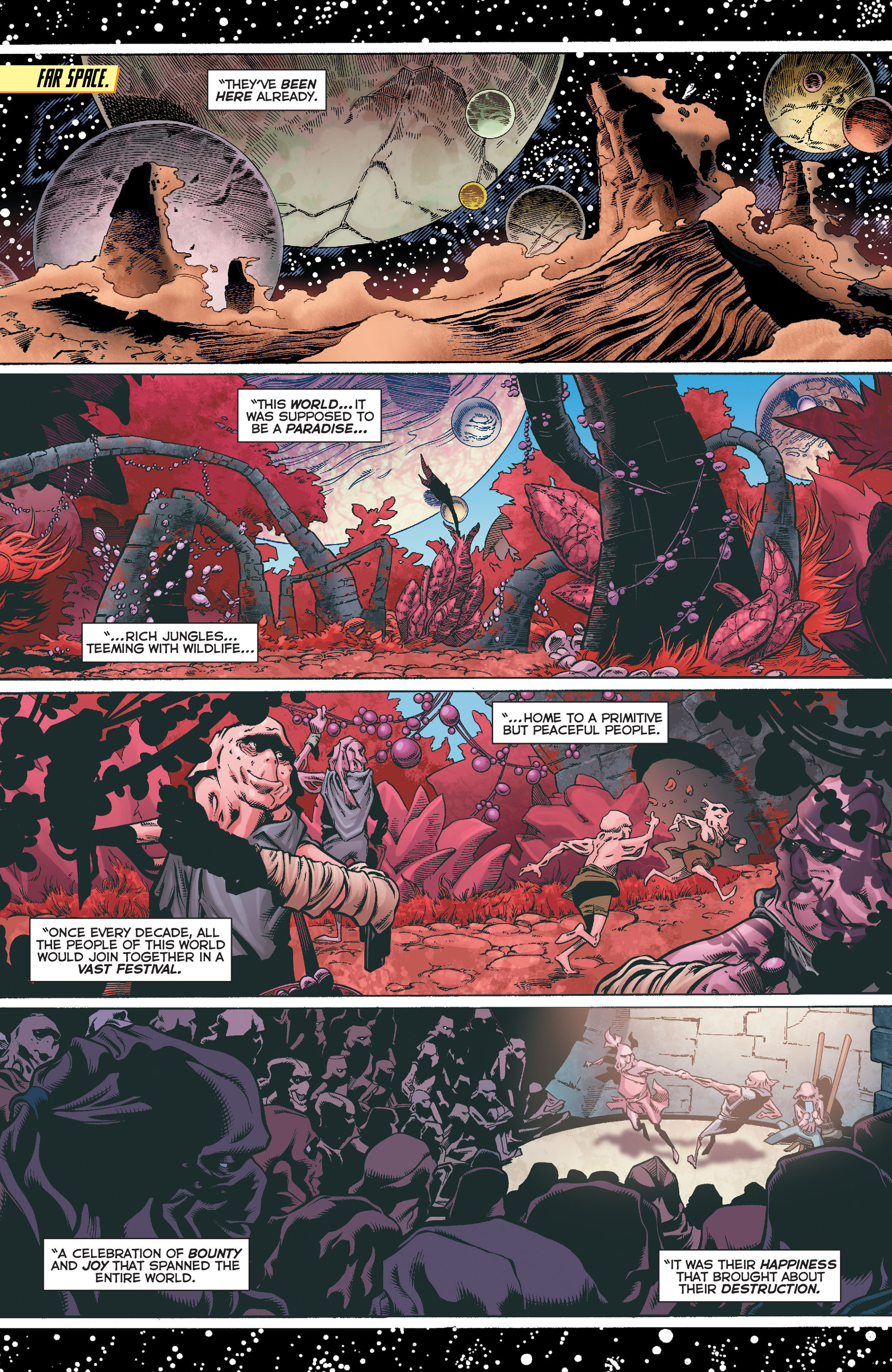 Read online Sinestro comic -  Issue #9 - 2