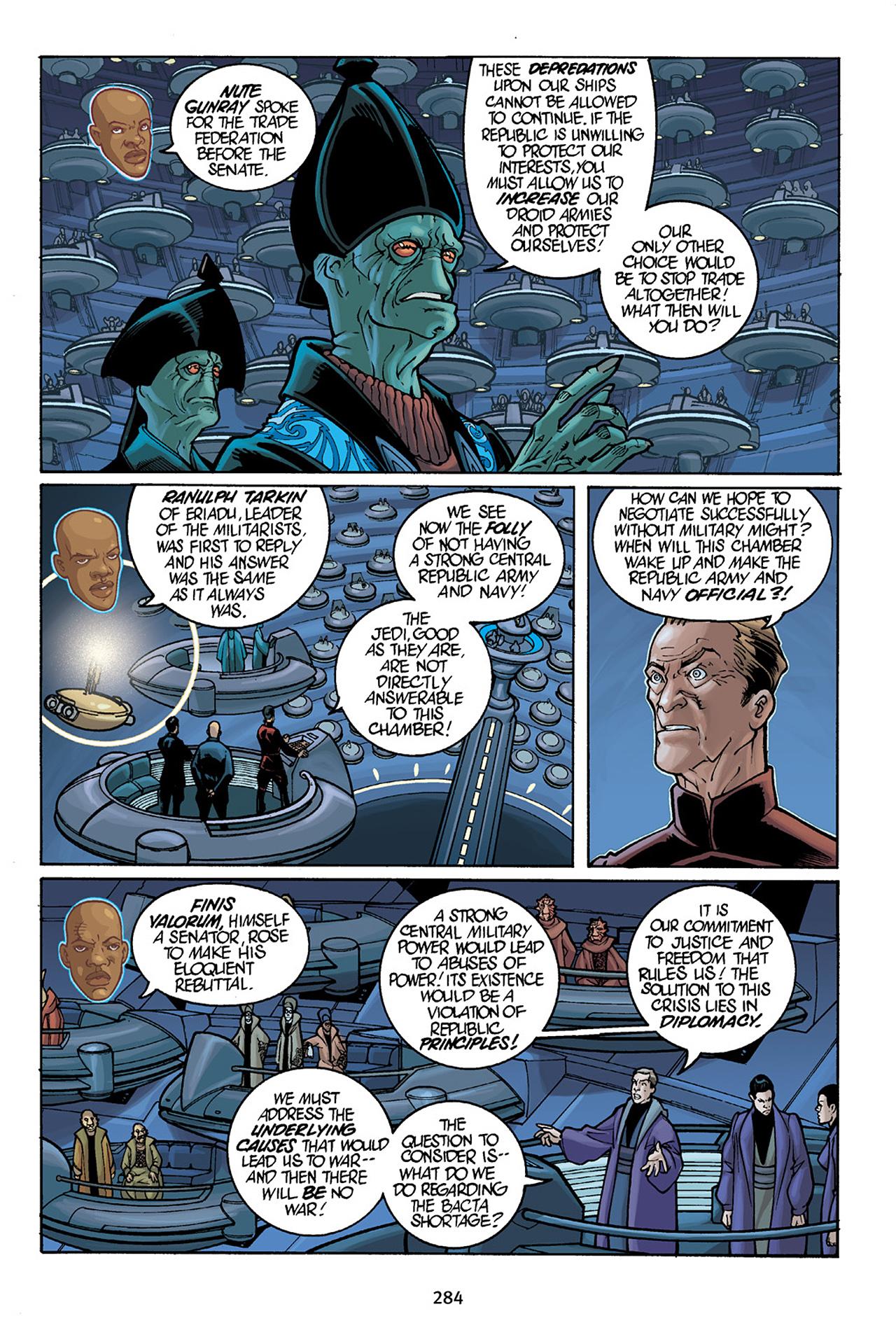 Read online Star Wars Omnibus comic -  Issue # Vol. 15.5 - 2