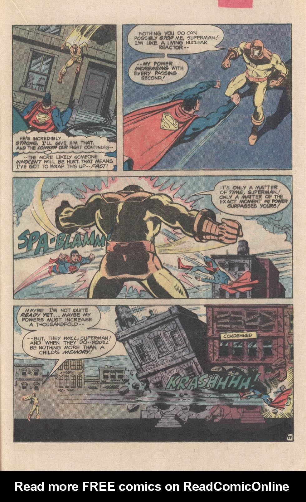 Action Comics (1938) 525 Page 20