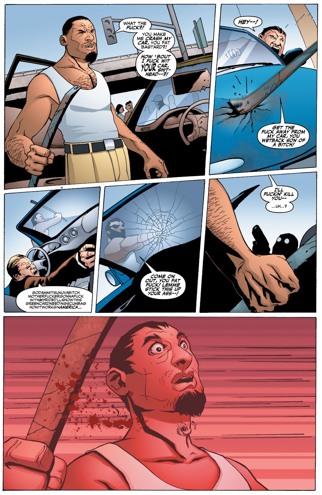 Wildcats Version 3.0 Issue #11 #11 - English 11