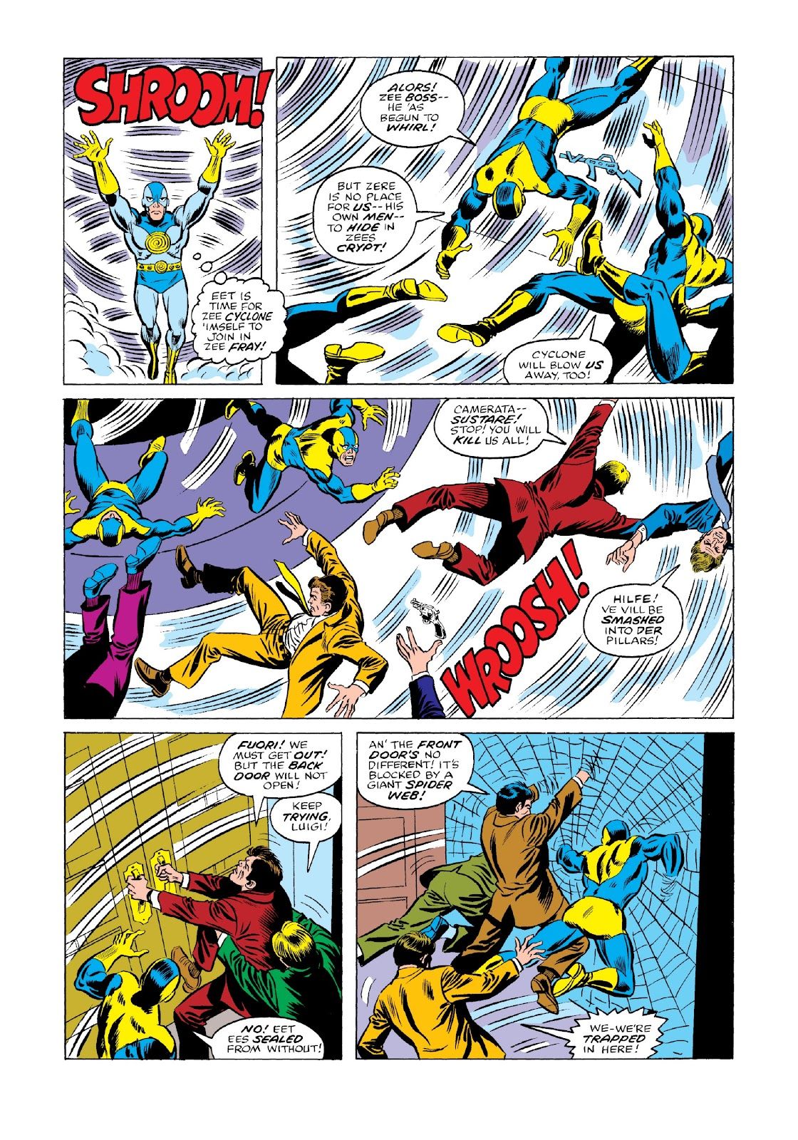 Read online Marvel Masterworks: The Spectacular Spider-Man comic -  Issue # TPB 2 (Part 2) - 51