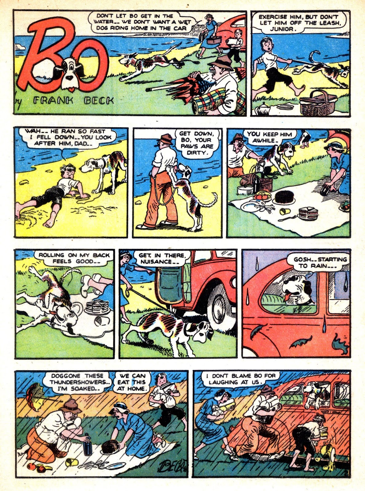 Sparky Watts issue 4 - Page 19