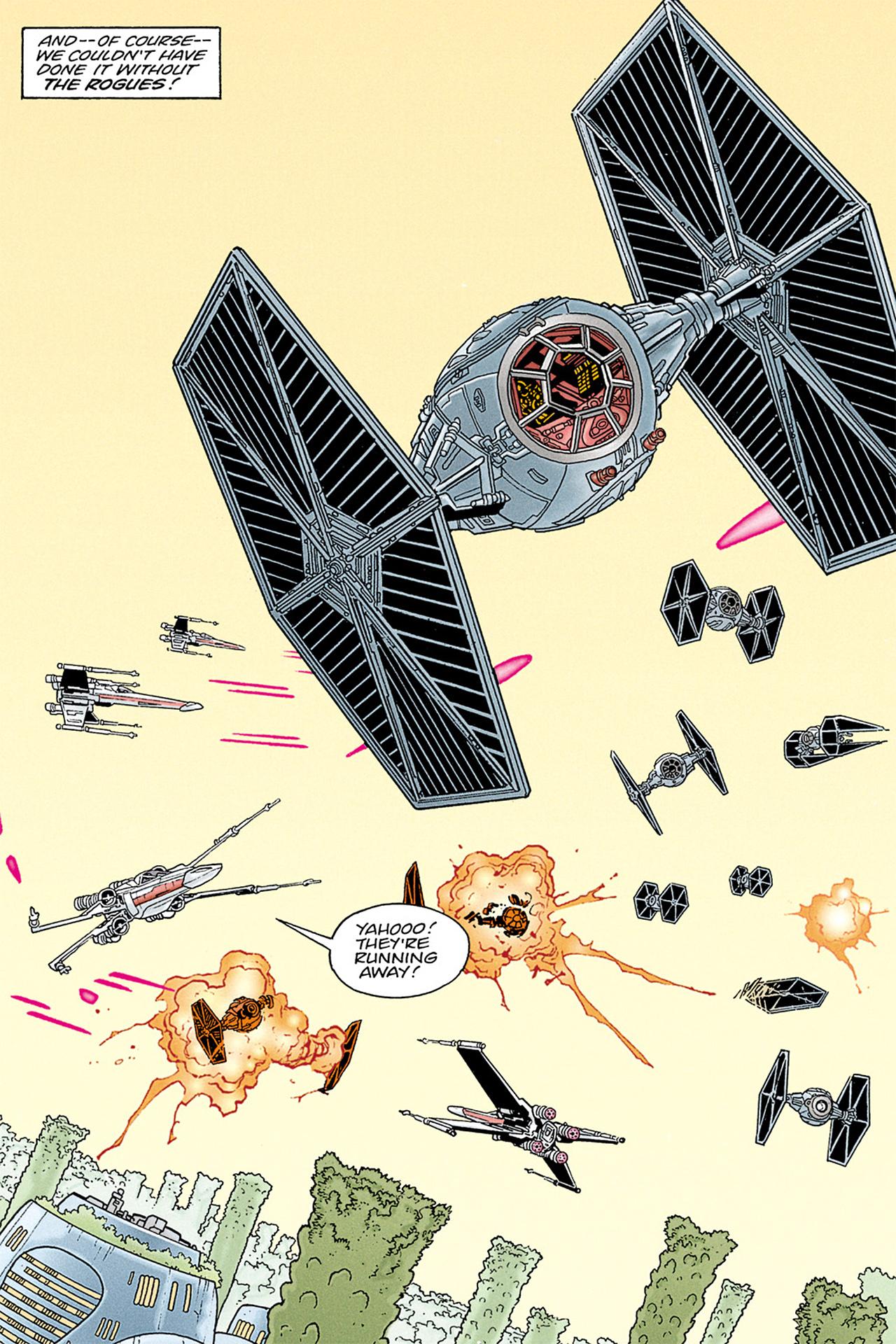 Read online Star Wars Omnibus comic -  Issue # Vol. 1 - 248