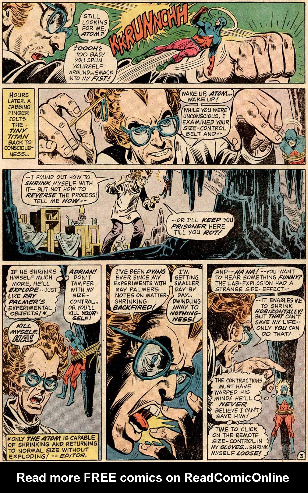 Action Comics (1938) 439 Page 25