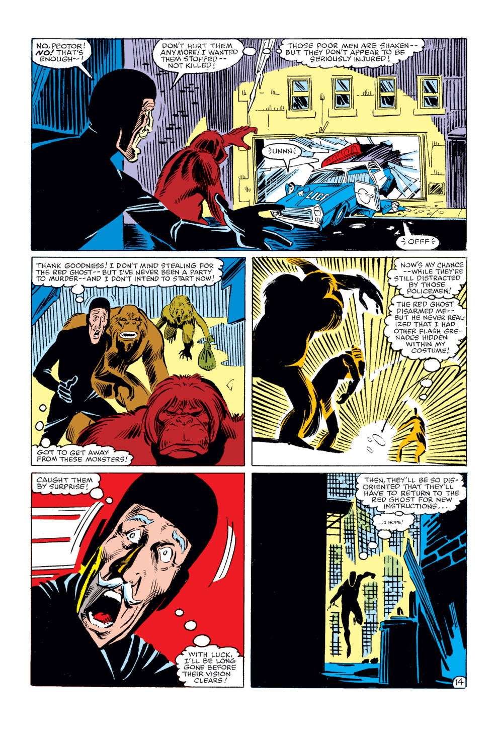 The Amazing Spider-Man (1963) 255 Page 14
