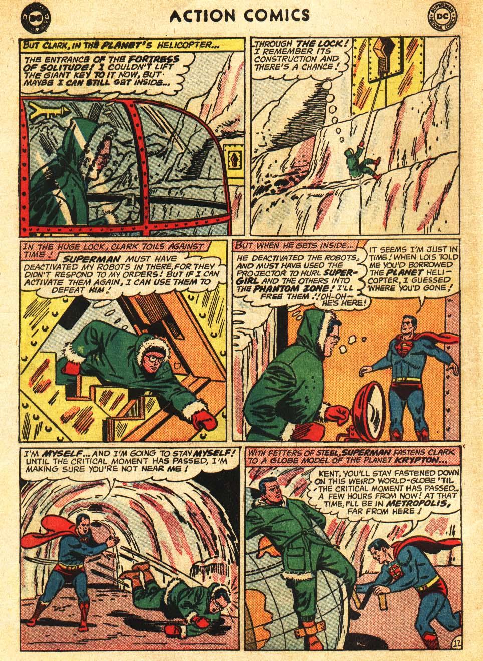 Action Comics (1938) 293 Page 12
