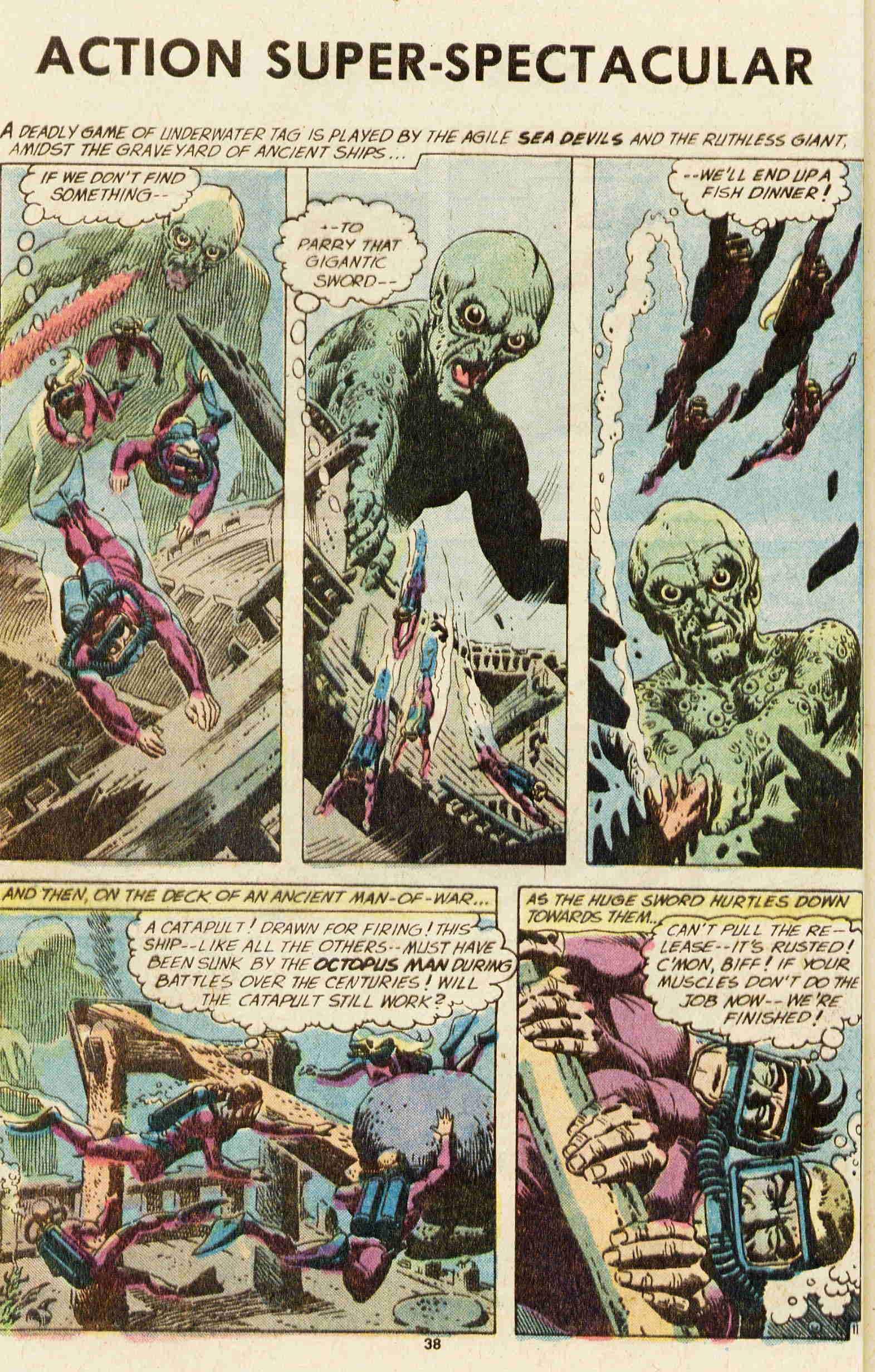 Action Comics (1938) 437 Page 34