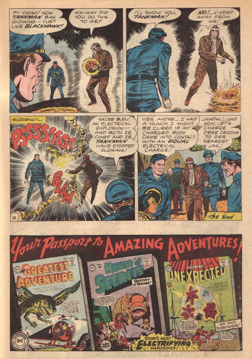 Blackhawk (1957) 161 Page 31