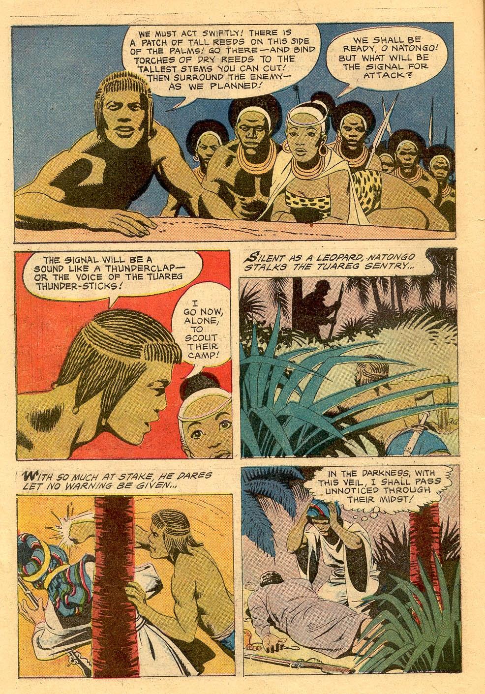 Tarzan (1948) issue 119 - Page 26
