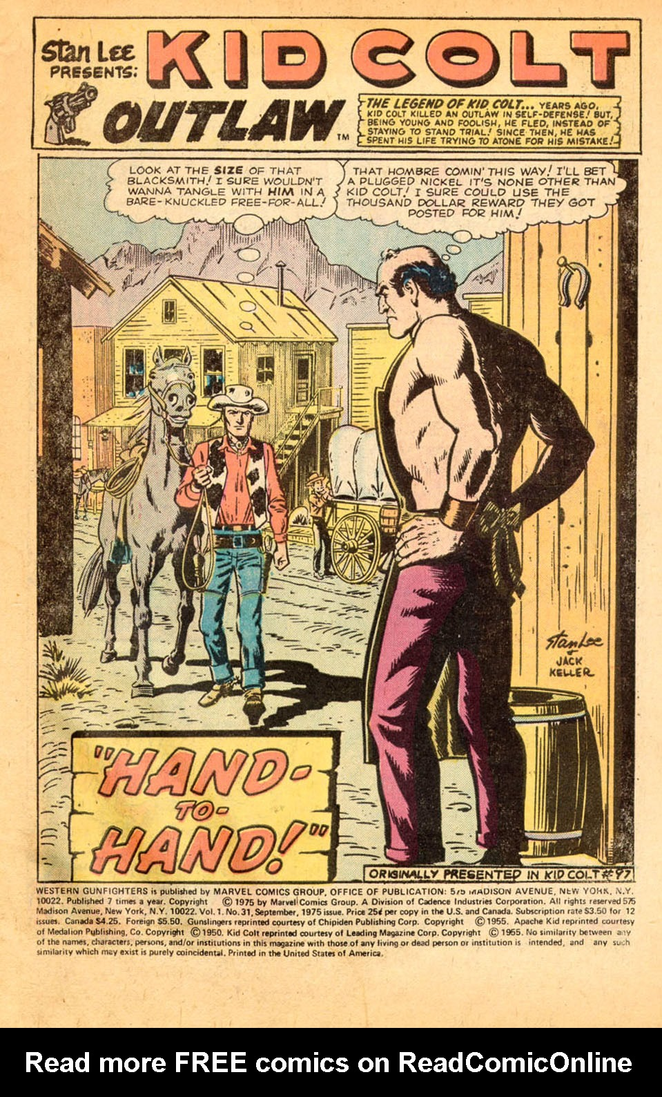 Western Gunfighters issue 31 - Page 2