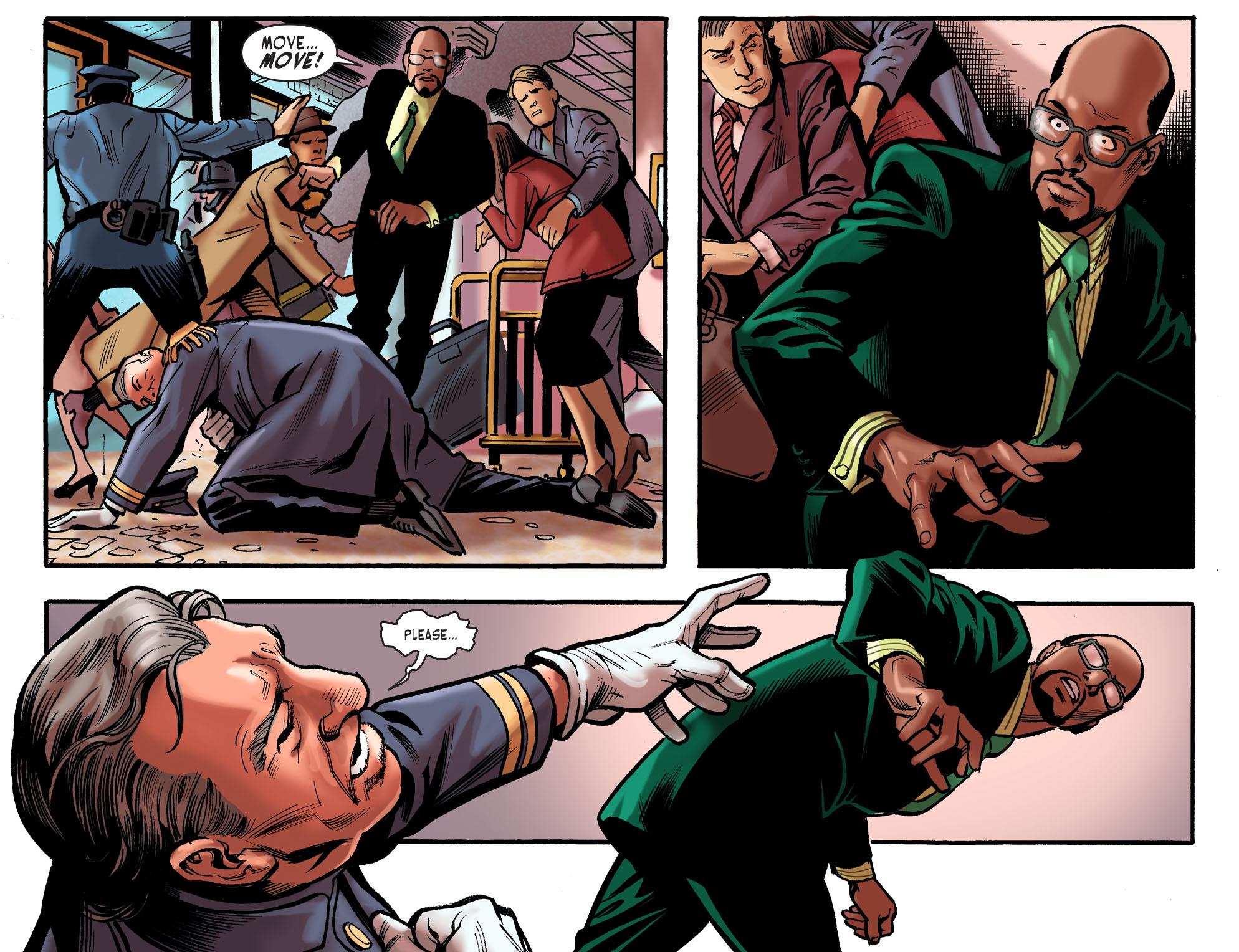 Read online Sensation Comics Featuring Wonder Woman comic -  Issue #41 - 13