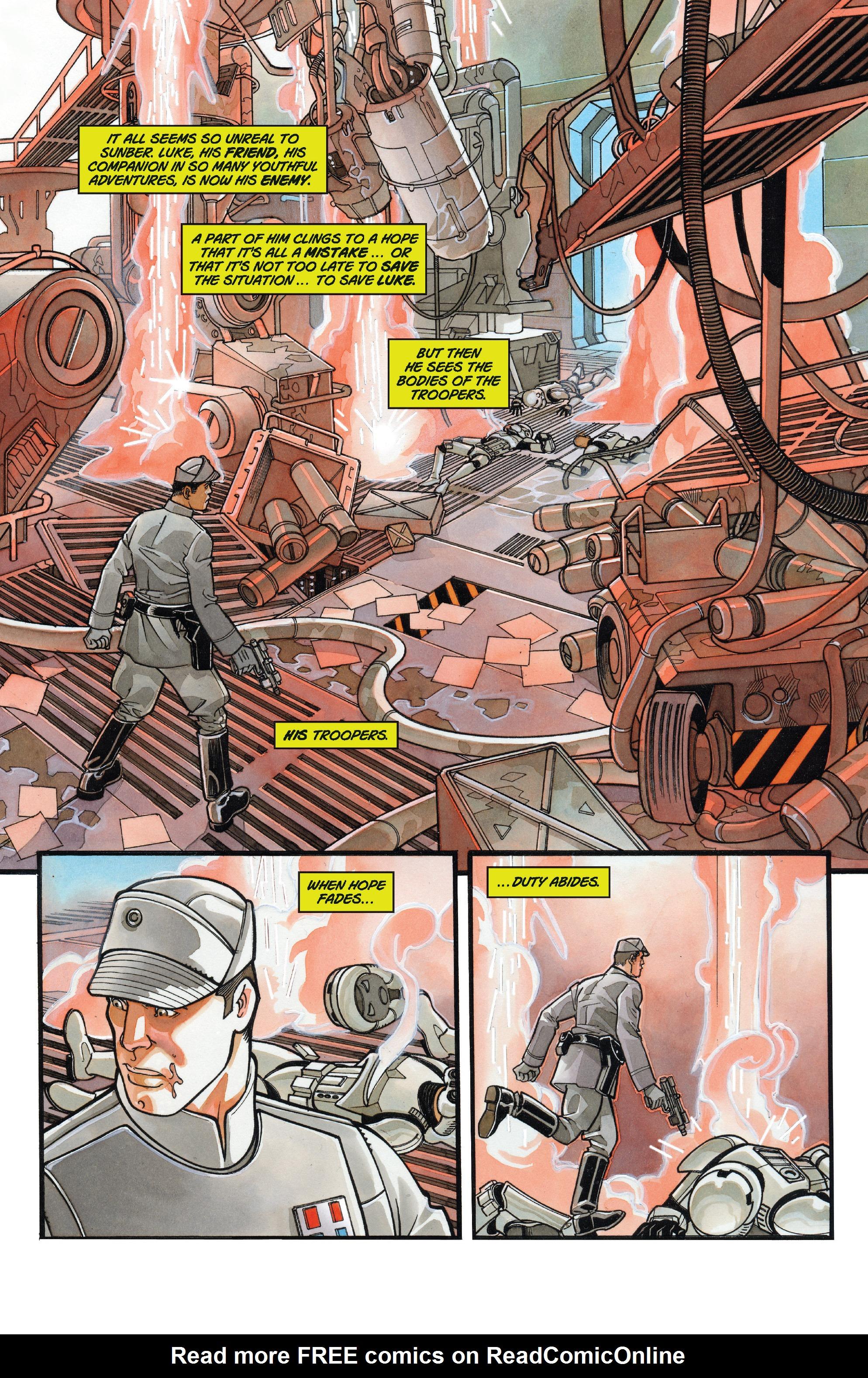 Read online Star Wars Omnibus comic -  Issue # Vol. 22 - 303
