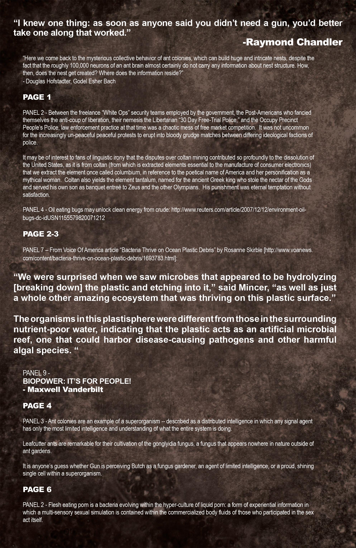 Read online Ballistic (2013) comic -  Issue #2 - 27