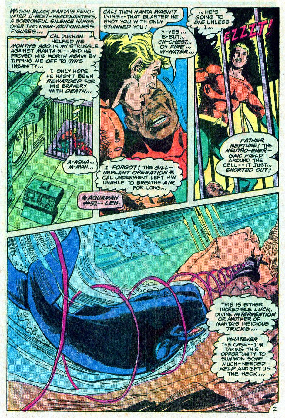 Read online Adventure Comics (1938) comic -  Issue #478 - 3