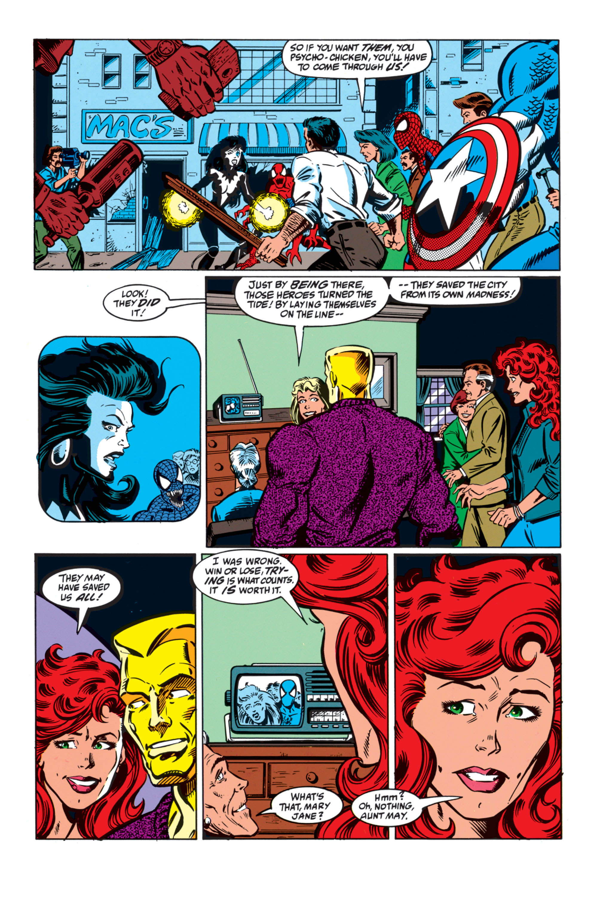 The Amazing Spider-Man (1963) 380 Page 20